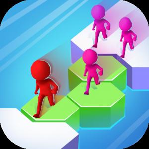 Block Master 3D – Run Game
