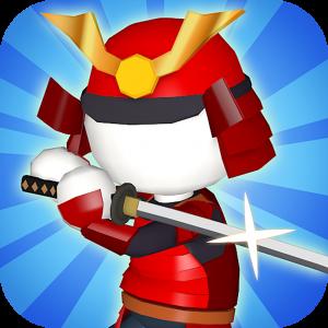 Samurai Slash 3D